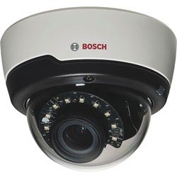 Bosch FLEXIDOME IP 2 Megapixel Network Camera - 1 Pack - Color, Monoc