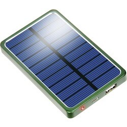 ReVIVE Solar ReStore CHSRSL4100GREW Power Bank