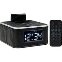 GOgroove BlueSYNC RST Desktop Clock Radio - 12 W RMS