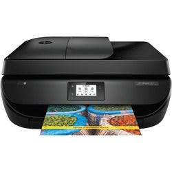 HP Officejet 4650 Inkjet Multifunction Printer - Color - Plain Paper