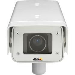 AXIS Q1775-E Network Camera - Color