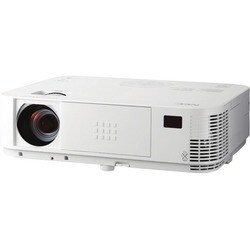 NEC Display NP-M323X 3D Ready DLP Projector - 720p - HDTV - 4:3