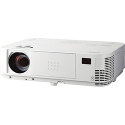 NEC Display NP-M363X 3D Ready DLP Projector - 720p - HDTV - 4:3