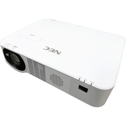 NEC Display NP-P502WL 3D Ready DLP Projector - 720p - HDTV - 16:10