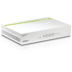 TRENDnet 16-Port Gigabit GREENnet Switch