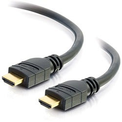 C2G 35ft Active High Speed HDMI Cable In-Wall, CL3-Rated