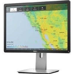 """Dell Home P2016 19.5"""" LED LCD Monitor - 16:10 - 6 ms"""