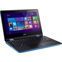 "Acer Aspire R3-131T-C0B1 11.6"" Touchscreen LCD Notebook - Intel Celer"