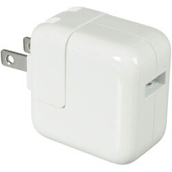Axiom 12-Watt USB Power Adapter for Apple - MD836LL/A