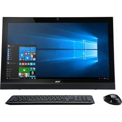 Acer Aspire Z1-622 All-in-One Computer - Intel Celeron N3150 1.60 GHz