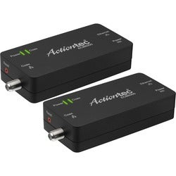 Actiontec MoCA 2.0 Network Adapter- 2-pack