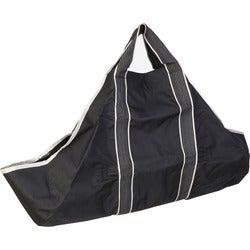 Panacea Carrying Case (Tote) for Log - Black