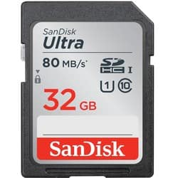 SanDisk Ultra 32 GB SDHC|https://ak1.ostkcdn.com/images/products/etilize/images/250/1031560388.jpg?impolicy=medium