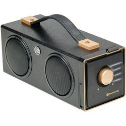 GOgroove BlueSYNC BXL Series GGBSBXL100BKUS Speaker System - 6 W RMS