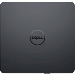 Dell DW316 External DVD-Writer - Black