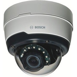 Bosch FLEXIDOME IP Network Camera - Color, Monochrome