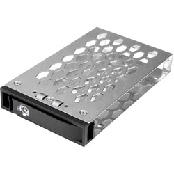 "StarTech.com 2.5"" Hot Swap Hard Drive Tray for SATSASBP125 and SATSAS"