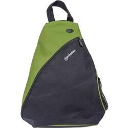 "Manhattan Dashpack 439848 Carrying Case (Sling) for 12"" Tablet, Ultra"