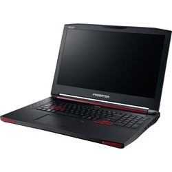 "Acer Predator 15 G9-591-70XR 15.6"" LED (In-plane Switching (IPS) Tech"