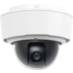 AXIS P5515 Network Camera - Color, Monochrome