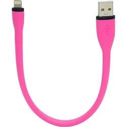 Gear Head Lightning/USB Data Transfer/Power Cable