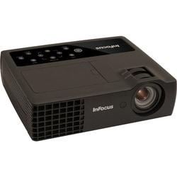 InFocus IN1118HDLC 3D DLP Projector - 1080p - HDTV - 16:9