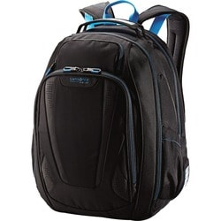 "Samsonite Viz Air 2 Carrying Case (Backpack) for 15.6"" Notebook - Bla"