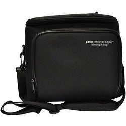 FAVI FE-SM-BAG-BL Carrying Case for Projector - Black