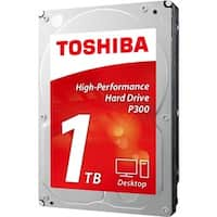"Toshiba P300 1 TB 3.5"" Internal Hard Drive - SATA"