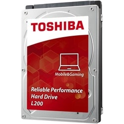 "Toshiba L200 HDWJ105XZSTA 500 GB 2.5"" Internal Hard Drive"