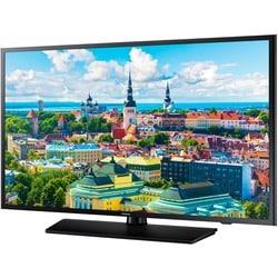 "Samsung 477 HG43ND477SF 43"" 1080p LED-LCD TV - 16:9 - HDTV 1080p - Bl"