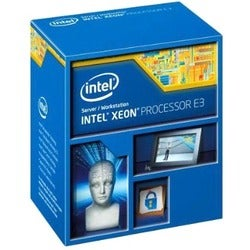 Intel Xeon E3-1220 v5 Quad-core (4 Core) 3 GHz Processor - Socket H4