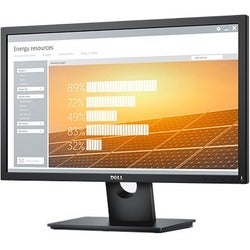 "Dell E2316H 23"" LED LCD Monitor - 16:9 - 5 ms"