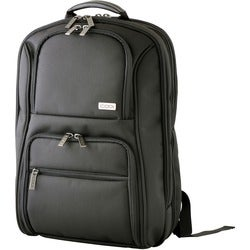 "Codi Apex Carrying Case (Backpack) for 17"" Notebook - Black"