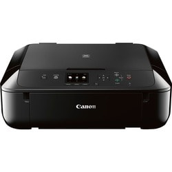 Canon PIXMA MG5720 Inkjet Multifunction Printer - Color - Photo Print