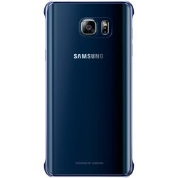 Samsung Galaxy Note5 Protective Cover, Clear Black Sapphire