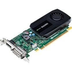 PNY Quadro K420 Graphic Card - 2 GB DDR3 SDRAM - PCI Express 2.0 x16