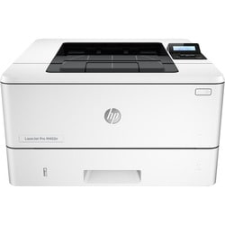 HP LaserJet Pro 400 M402N Laser Printer - Plain Paper Print - Desktop
