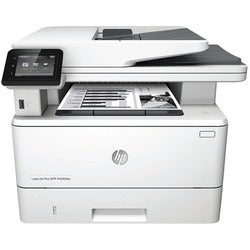 HP LaserJet Pro M426fdw Laser Multifunction Printer - Plain Paper Pri