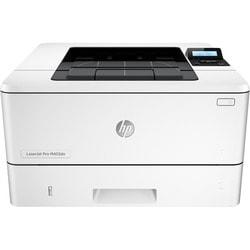 HP LaserJet Pro 400 M402DN Laser Printer - Plain Paper Print - Deskto
