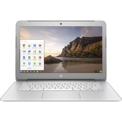 "HP Chromebook 14-ak000 14-ak050nr 14"" LCD Chromebook - Intel Celeron"