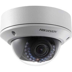 Hikvision DS-2CD2722FWD-IZS 2 Megapixel Network Camera - Color, Monoc