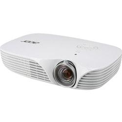 Acer K138ST 3D Ready DLP Projector - 720p - HDTV - 16:10