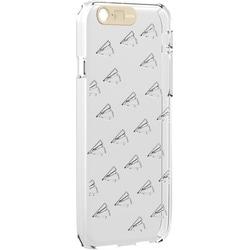 TAMO iPhone 6 Plus LED Flashing Case - Airplanes
