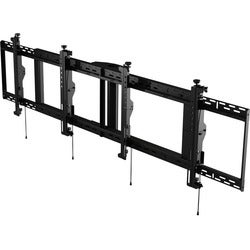 Peerless-AV SmartMount DS-MBZ947L-2X1 Ceiling Mount for Menu Board