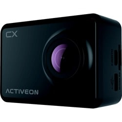 "ACTIVEON Digital Camcorder - 2"" LCD - CMOS - Full HD - Onyx Black"