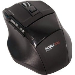 Mobile Edge USB Wireless Optical 7 Button Mouse