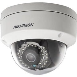 Hikvision DS-2CD2142FWD-IS 4 Megapixel Network Camera - Color