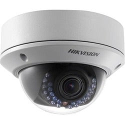 Hikvision DS-2CD2742FWD-IZS 4 Megapixel Network Camera - Color