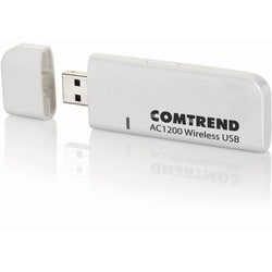 Comtrend WD-1030 IEEE 802.11ac - Wi-Fi Adapter for Desktop Computer/N